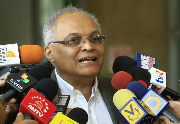 CNE entregó a la MUD el listado de los centros para la recolección del 20% - El Universal (Venezuela)