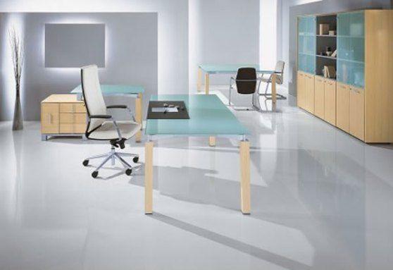 Amusing Ikea Office Desk Awesome Glass Corner Office Desk Glass