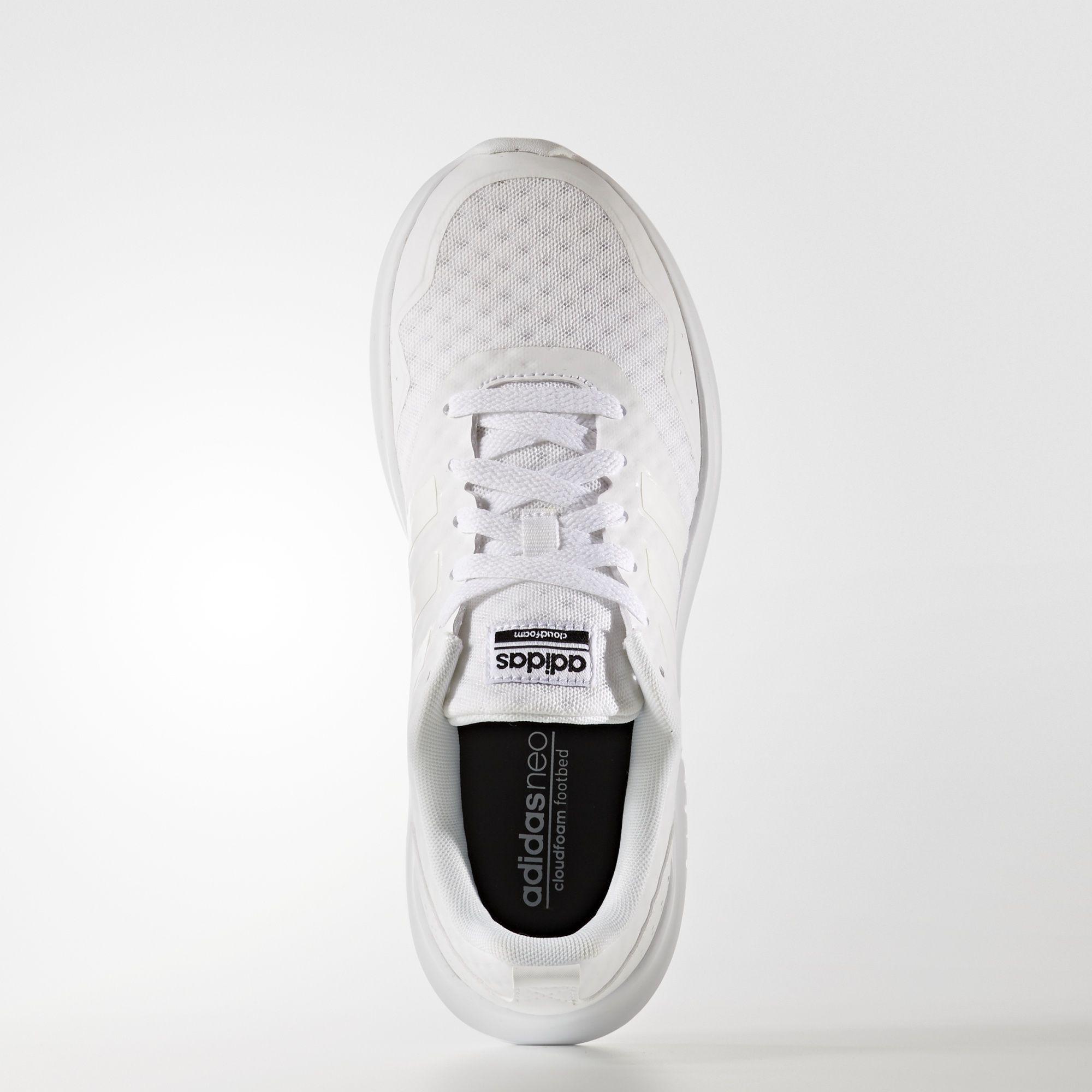 adidas Cloudfoam Lite Flex Shoes | Estilo | Shoes, Adidas