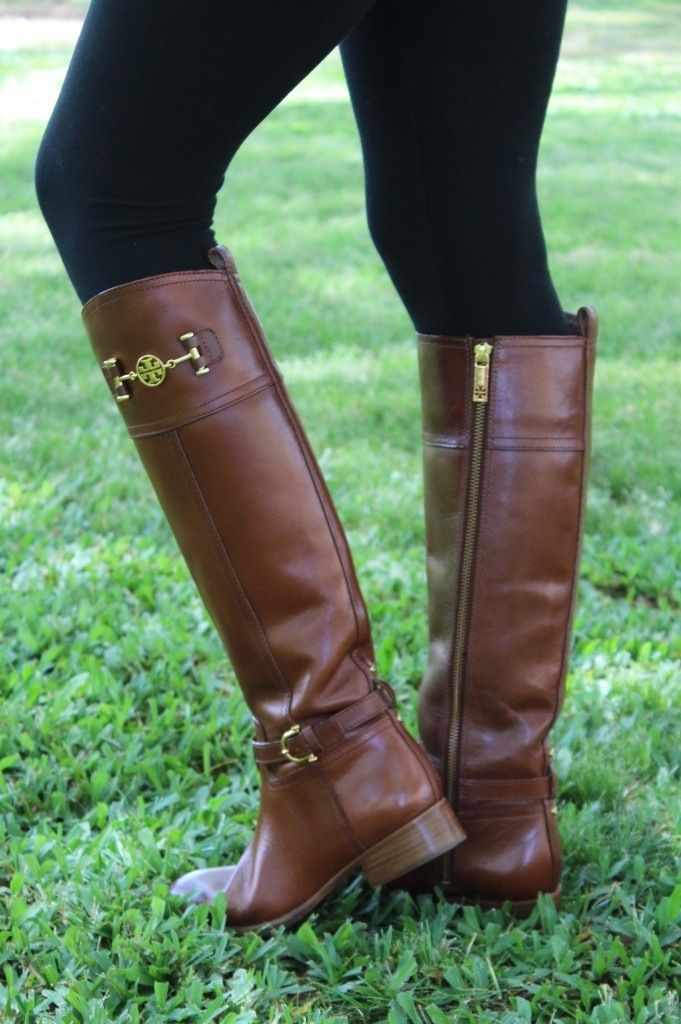 New riding boots   Fashionista   Pinterest   Shoes, Boots and Tory ... ed99075877f7