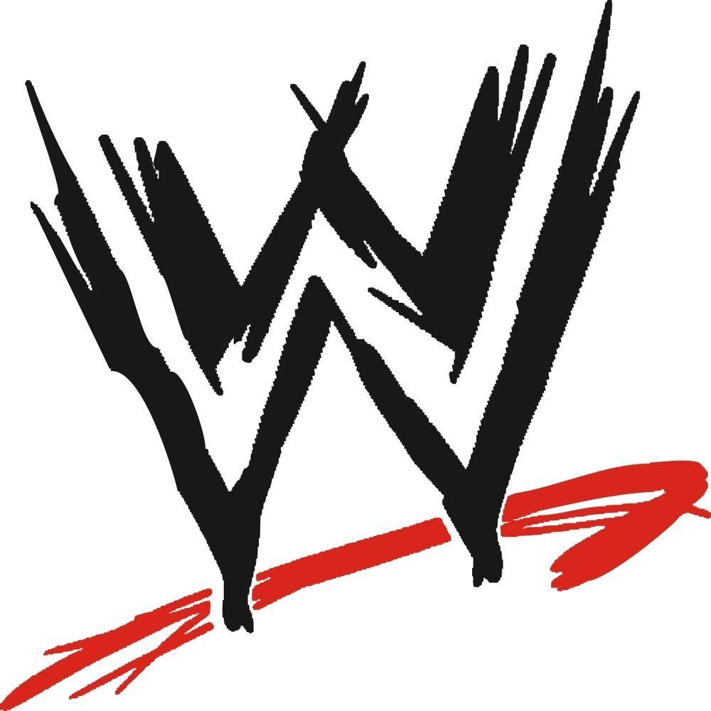 American Wresting WWE Sign Childrenu0027s Playroom Bedroom Wall Art Sticker  (WA213) Part 84