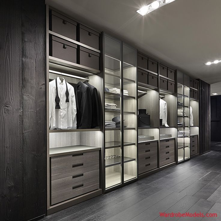 Latest Wardrobe Design Ideas For 2015   Wardrobe Models   Spaces ...