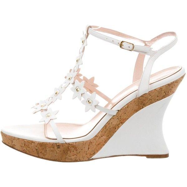 Pre-owned - Sandals Oscar De La Renta 1cdW1Nr