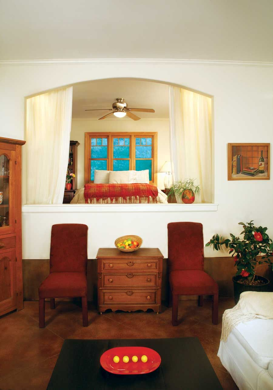 Live Large in Less Space: Tips for Small Space Living | Small space ...