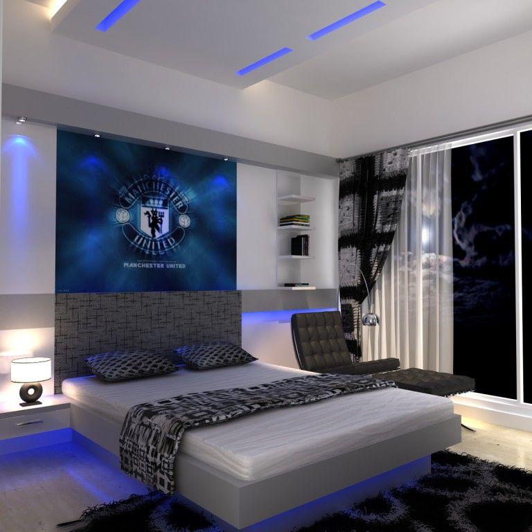 Best Indian Interior Designs Of Bedrooms - Home Design