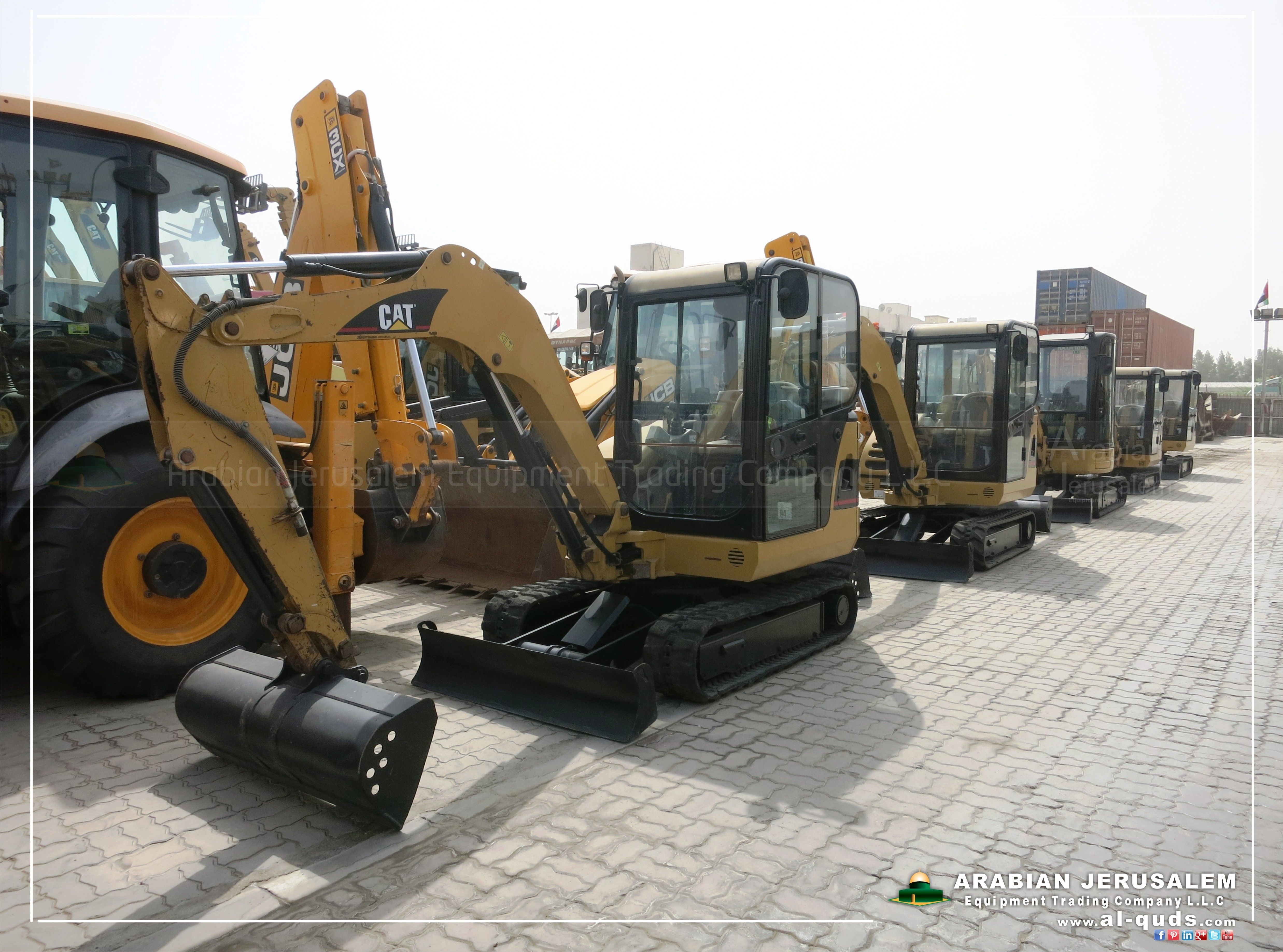 Mini Excavator; The smartdoer equipment for all your