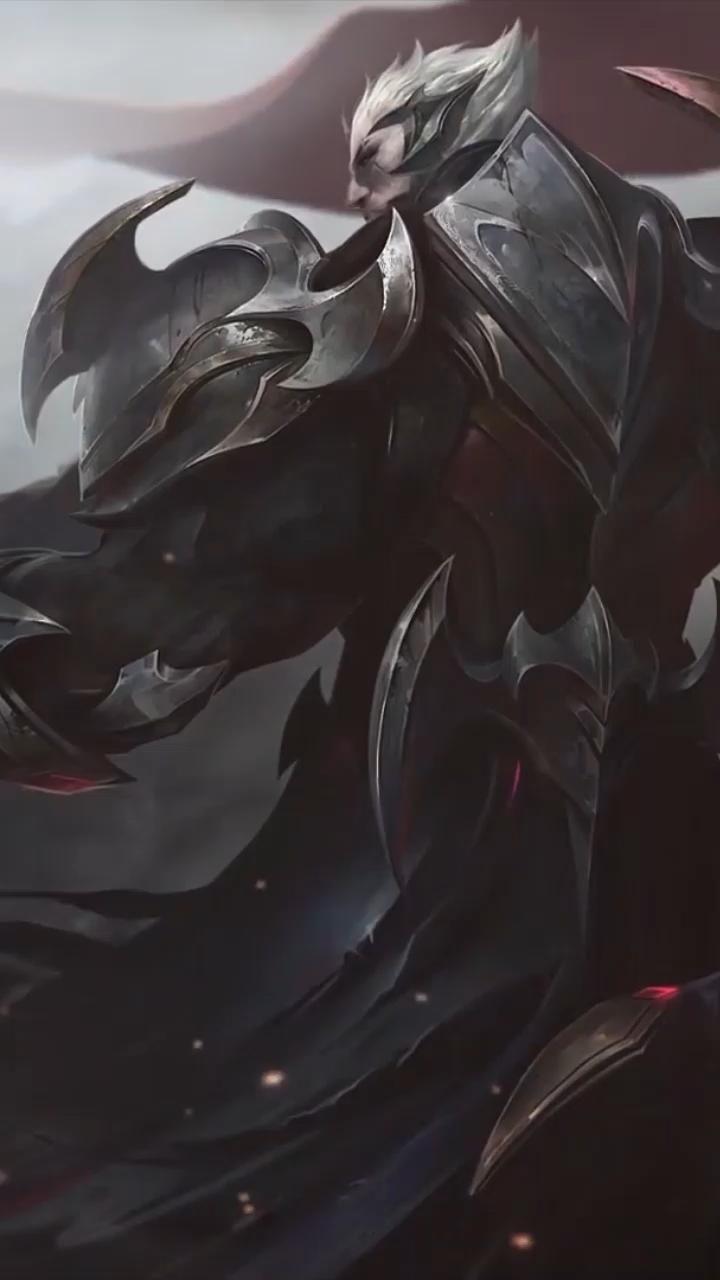 God King Darius League Of Legends Wallpaper