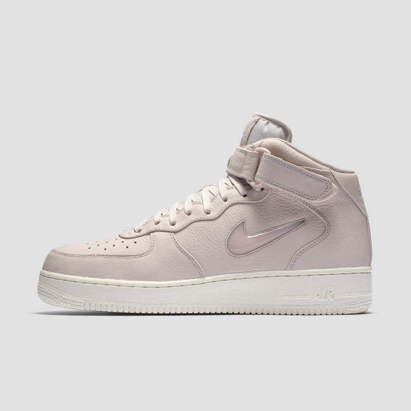 NikeLab Air Force 1 Low & Mid Jewel   Brand Imagery   Air