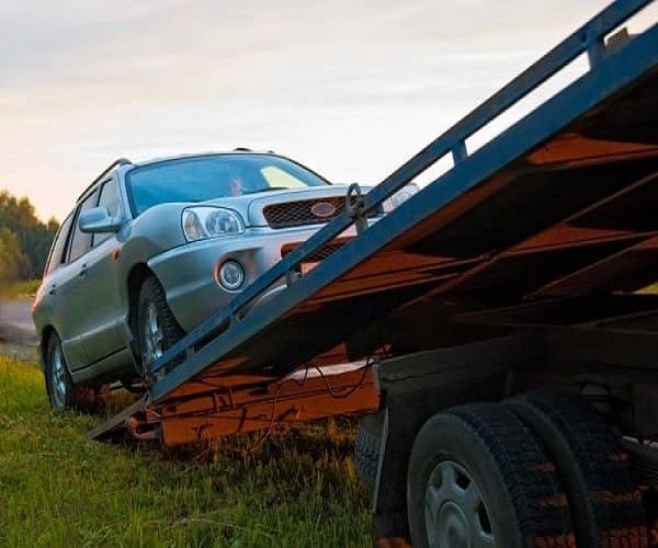Tow Truck Phoenix Towing Service has the latest technology