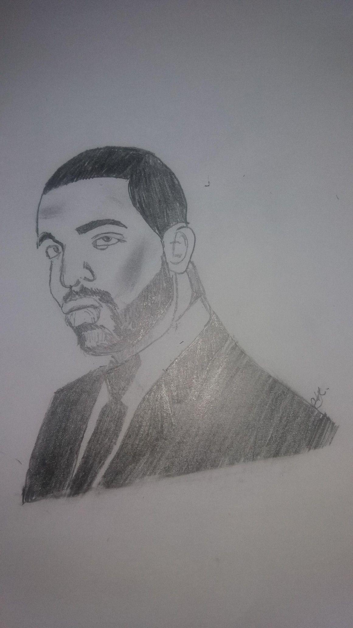 Drake Drawing Easy : drake, drawing, Drake, Drawing, Drawings,, Drawing,, Drawings