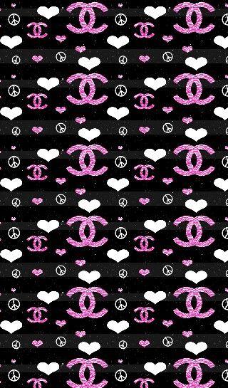 Mac IMac Chanel Wallpapers HD Desktop Backgrounds X