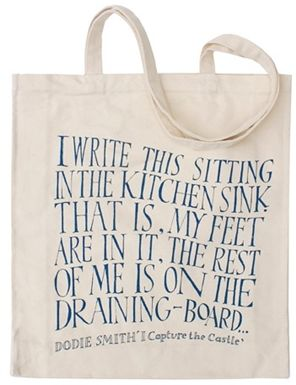 The Literary Gift Company offers plenty of other bookish treats. I ... Check out the latest luxury handbags offers