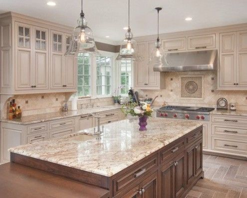25+ Best Off White Kitchens Ideas On Pinterest | Kitchen Cabinets ...