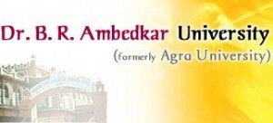 Agra University Admit Card