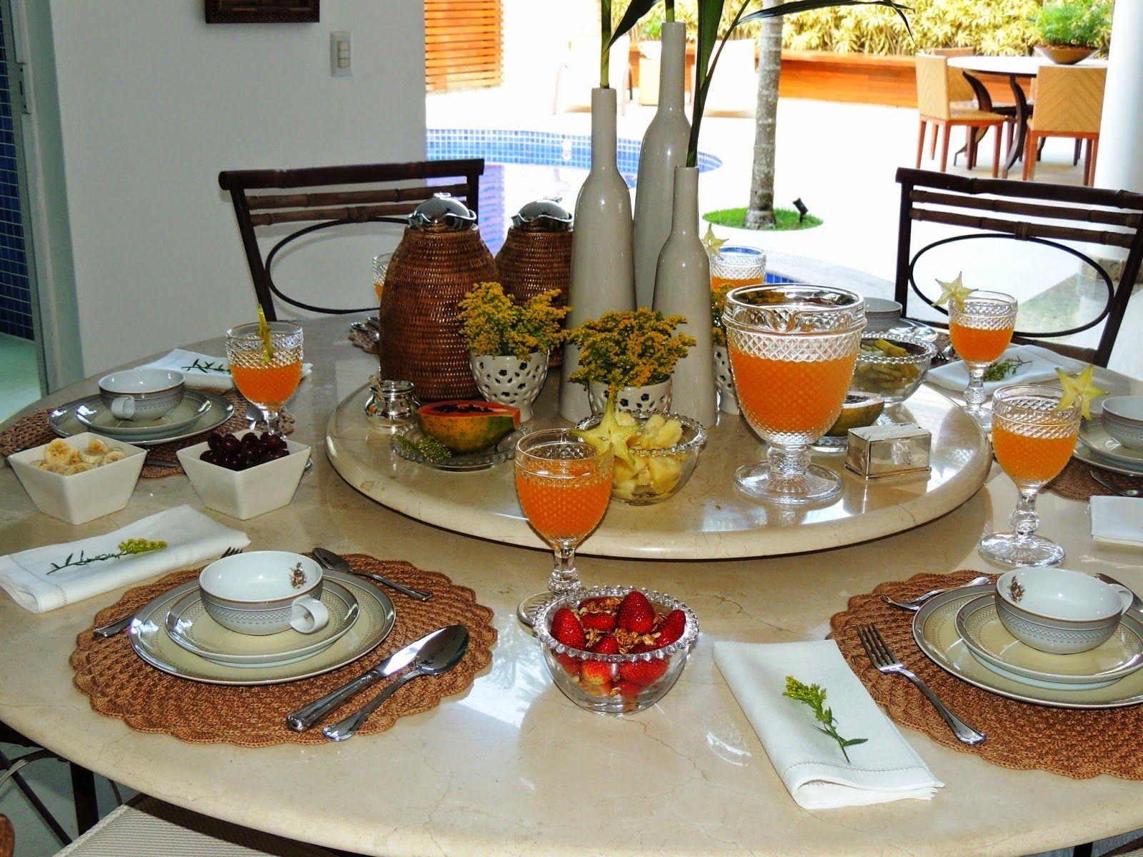 Blog da andrea rudge mesas lindas e inspiradoras para um for Mesas de cafeteria