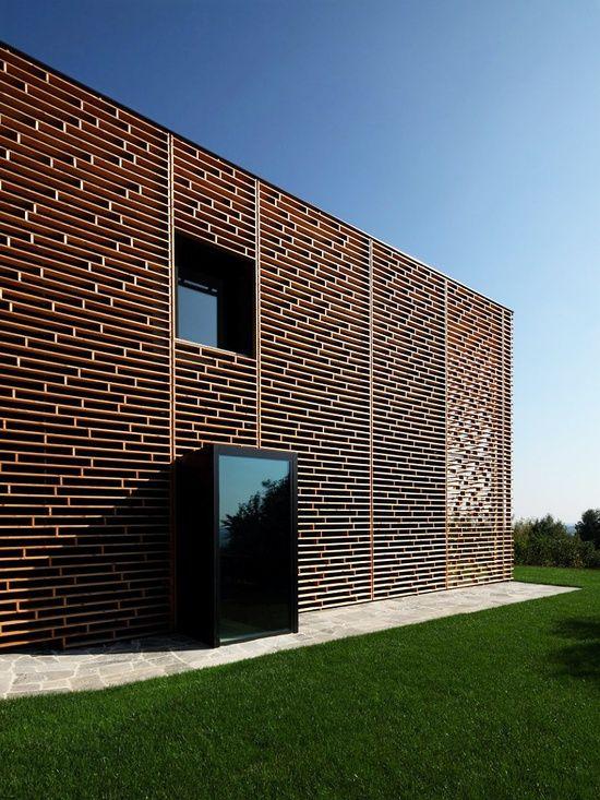 Fassadengestaltung Holz pin aaron g pope auf finalists