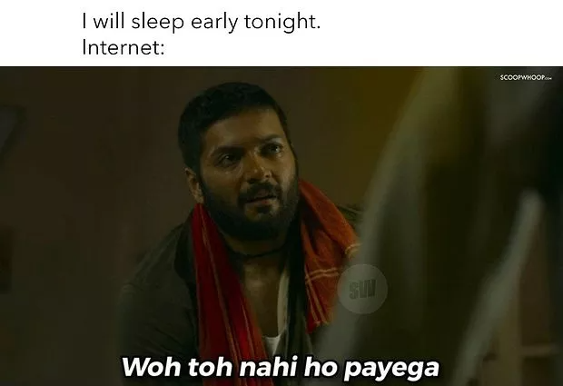 Not Munna Or Guddu These Bhaukaal Mirzapur 2 Memes Are The Real Kings Of Mirzapur Funny Images Laughter Funny Dialogues Memes