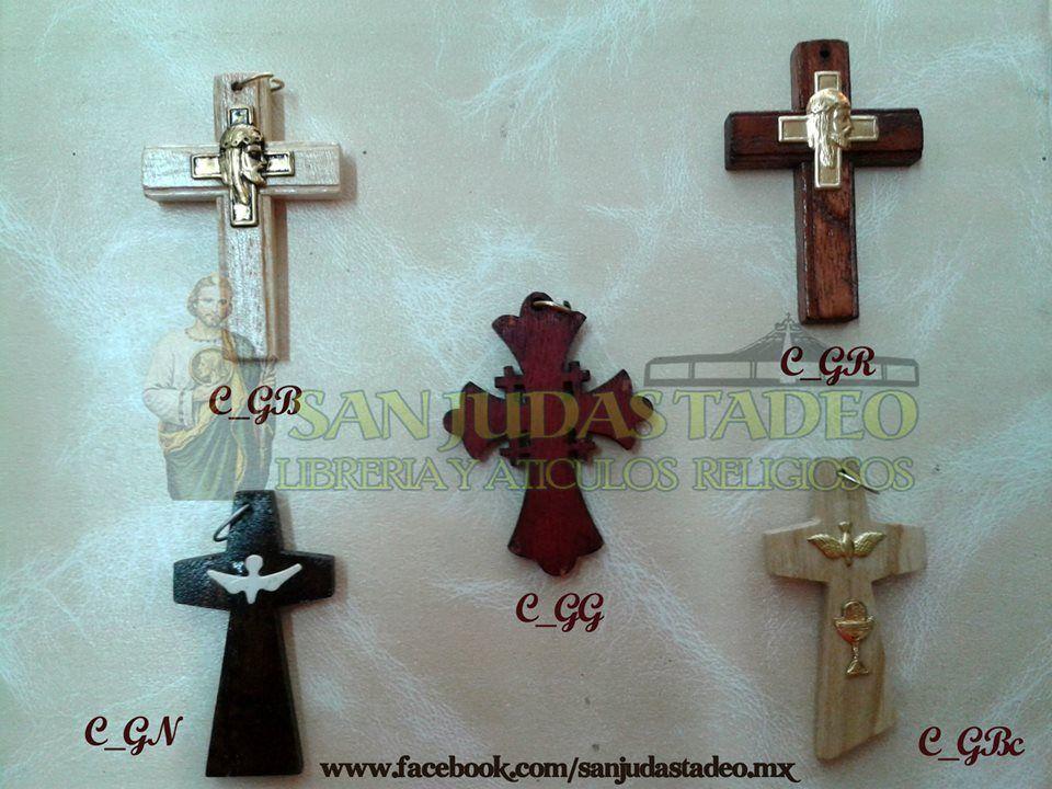 Cruces de Madera Grandes