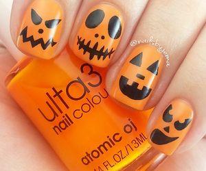Yeah I hate orange but I find this kinda cute!!