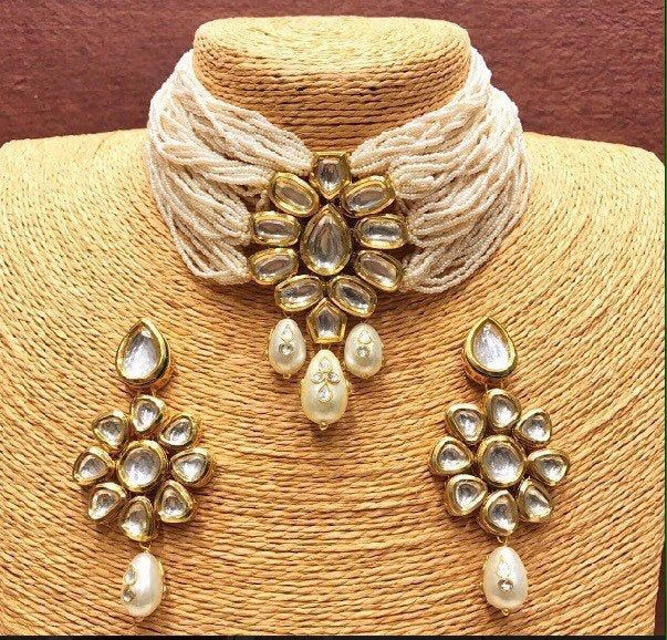 Necklace Set: Buy Necklace Set online at best pric