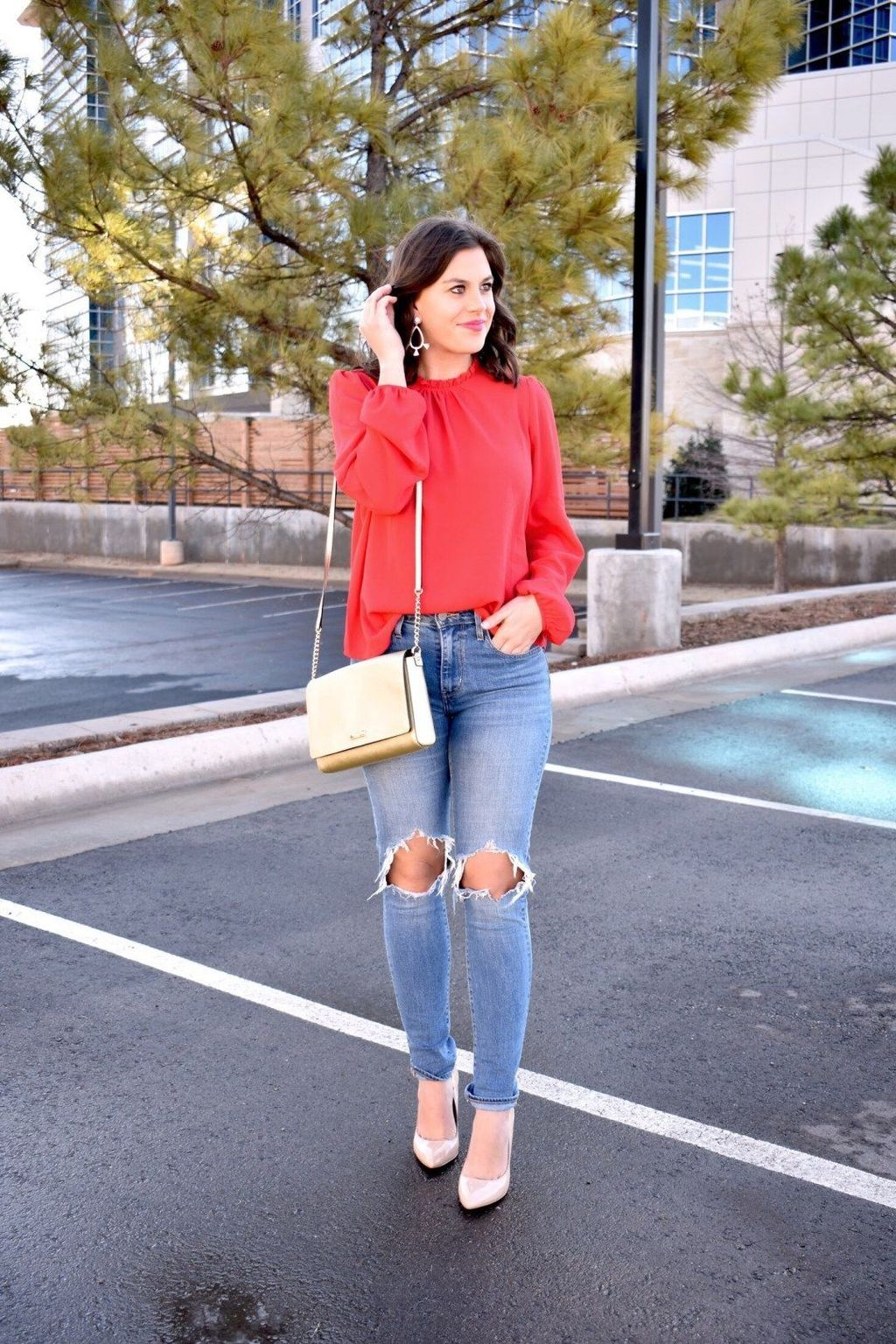 popular casual outfit date ideas for valentineus day outfits