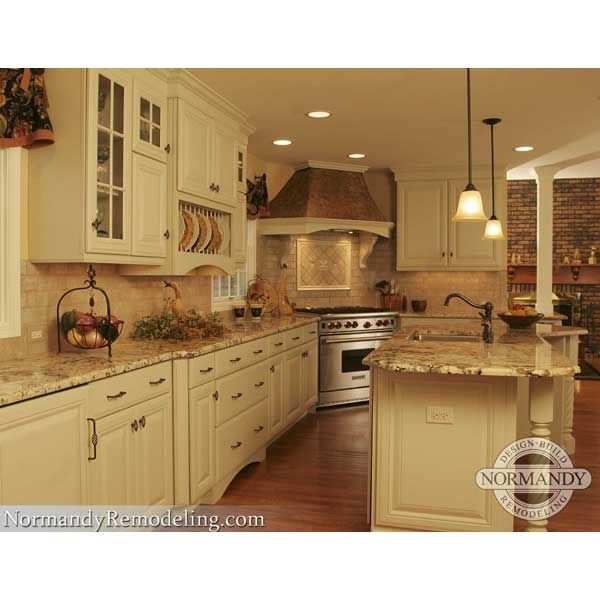 Our Award Winning Kitchen Designers Specialize In Chicago Renovation Call Normandy Remodeling Today For
