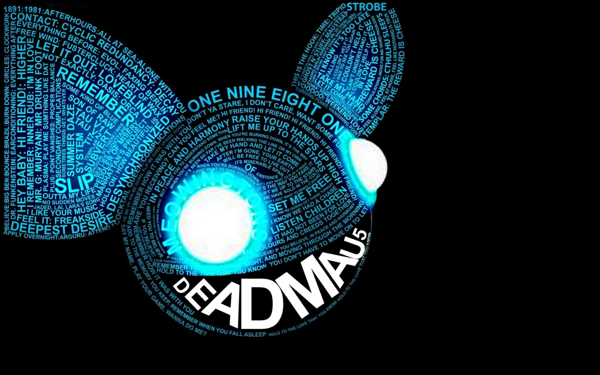 Deadmau Wallpapers And Pictures Download For Free