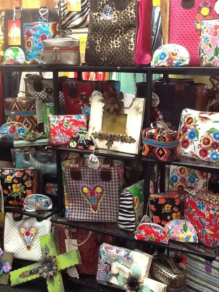 Consuela Bags & Home Decor J.Hoffmans Lubbock. | J.Hoffmans