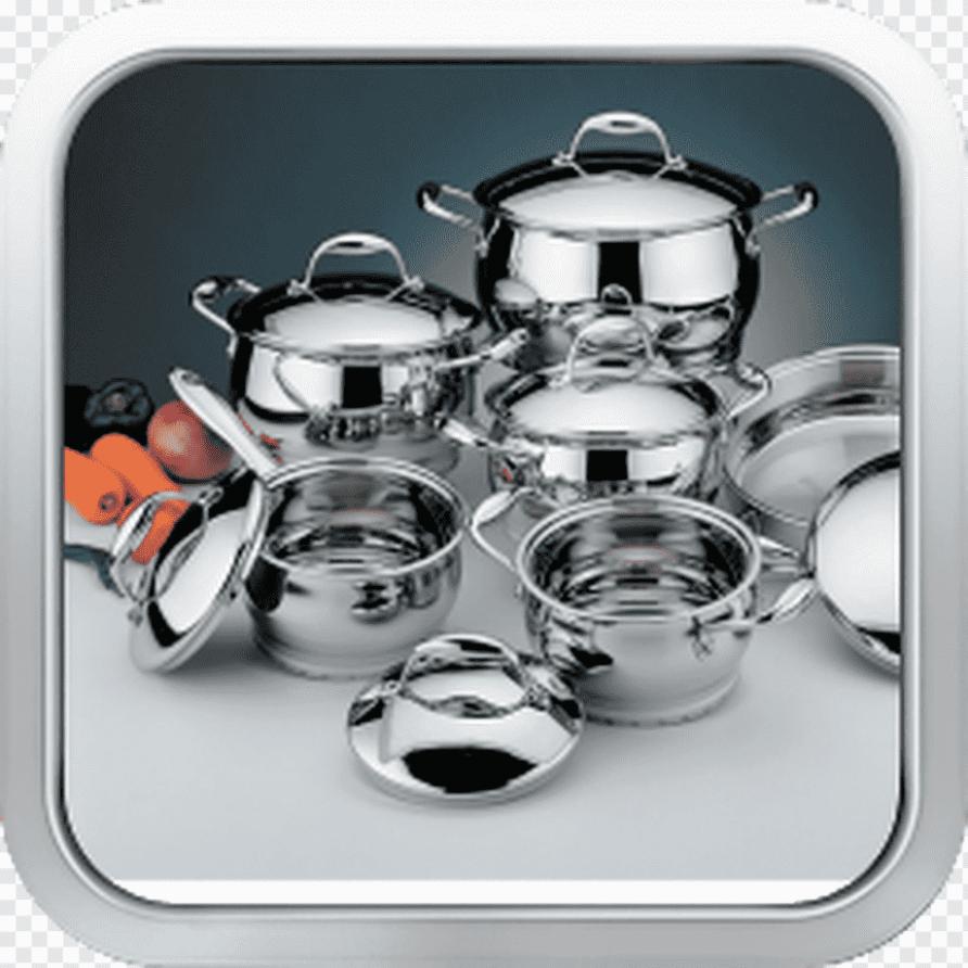 Gambar Peralatan Dapur