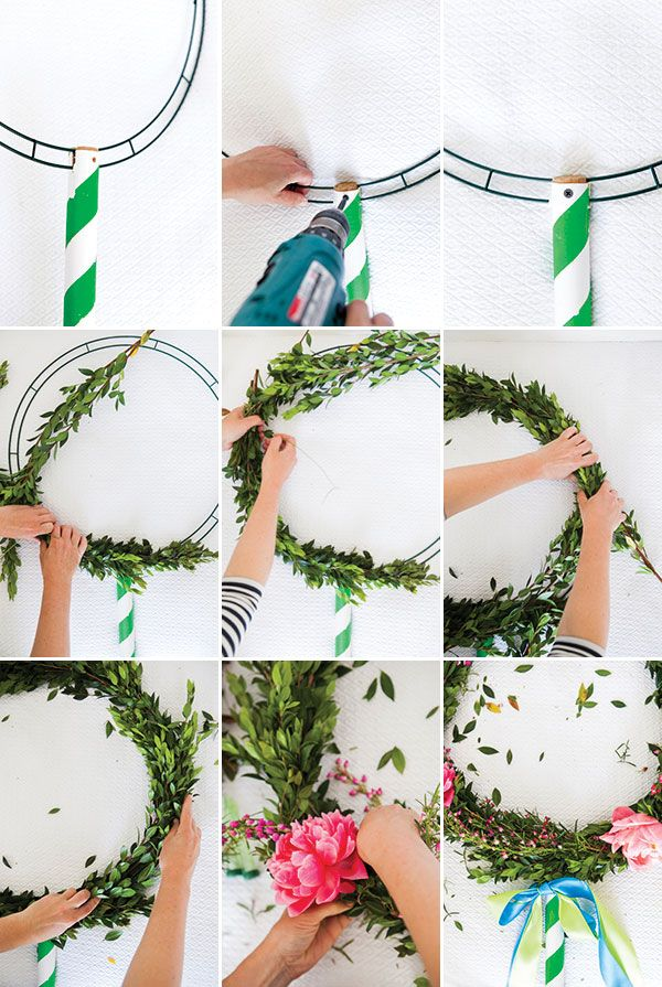 Maypole Diy Oh Happy Day Wiccan Crafts Fairy Birthday Party Pastel Party