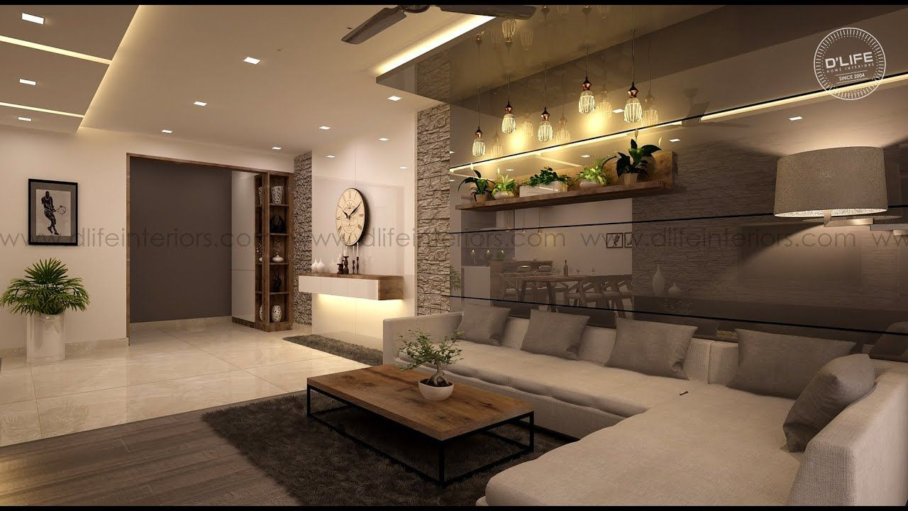 D Life Home Interiors Everything Essential Package For Villas And Apartments Living Room Design Decor Interior Design Living Room Living Room Design Modern