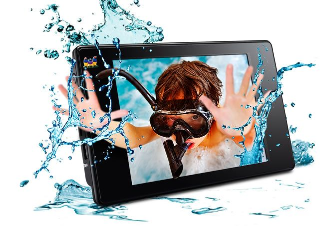 A 3d Digital Picture Frame Courtesy Of Viewsonic Viewsonic