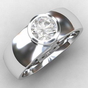 Shop Men s Unique Diamond Wedding Rings on Wanelo  ff02330ce