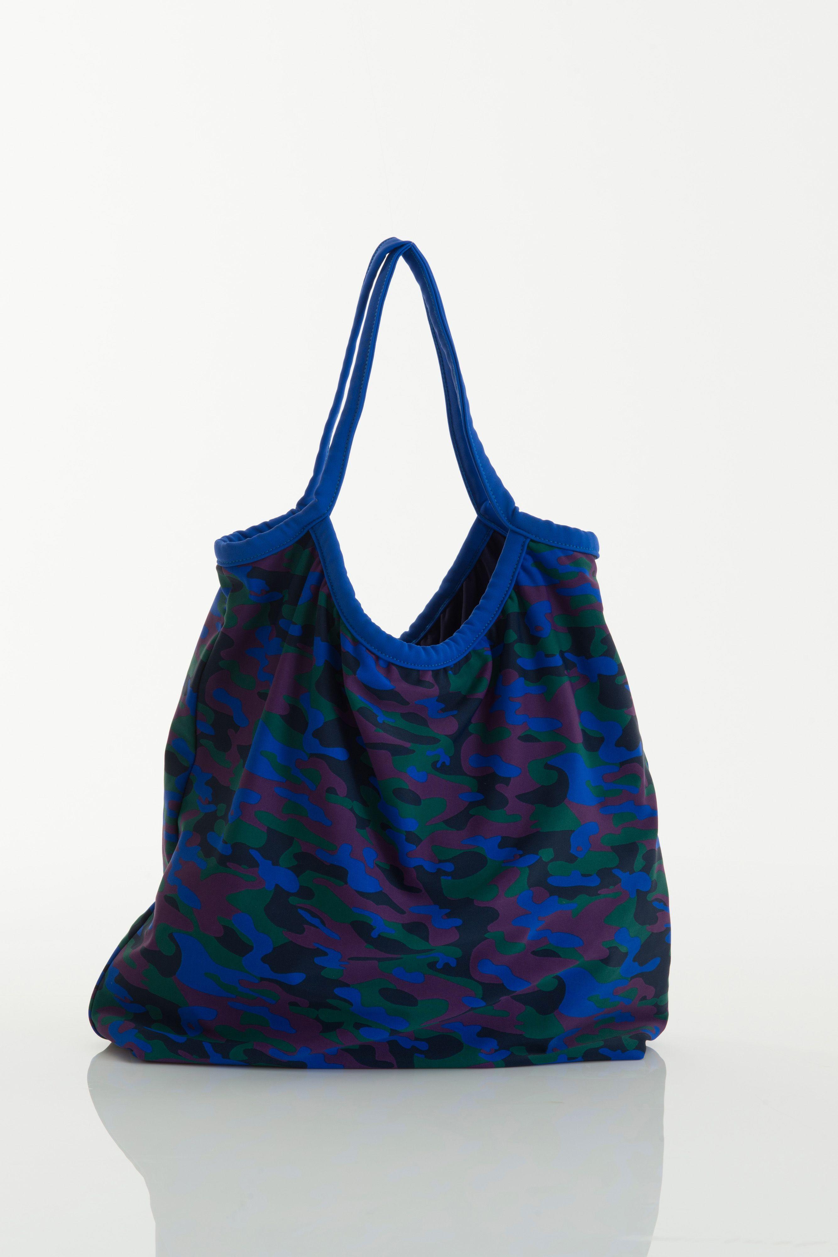 Check print mama's bag FvevAZPg
