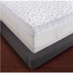 Tempur Cloud Luxe Breeze 4 417 Tempurpedic Mattress