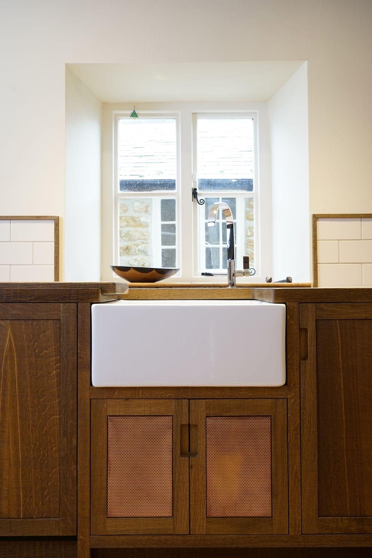 copper & oak kitchen 2- www.jackdraper.com.JPG | Kitchen | Pinterest