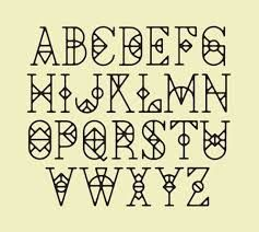 Image Result For Cool Fonts