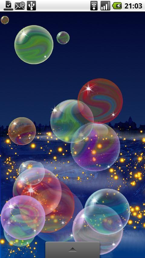 Bubble 3d Live Wallpaper Download Bubble 3d Live Wallpaper 1 0