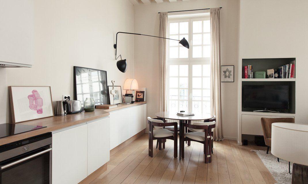 William Ventura, architecte global Pinterest Interiors, Paris