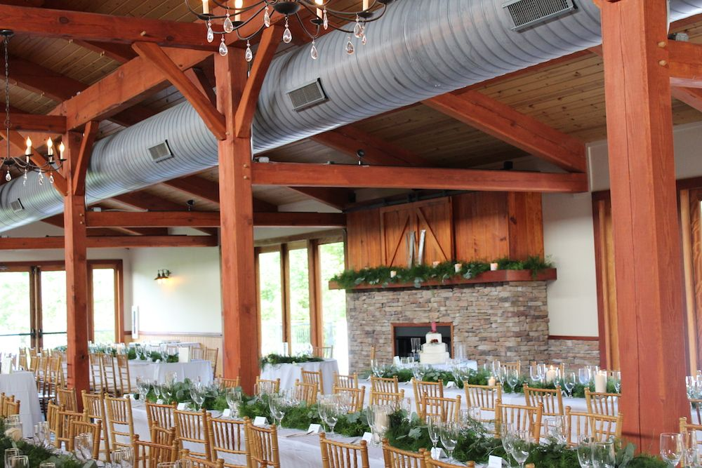 Ashton Creek Vineyard And Events Winery Wedding Venue In Chester In