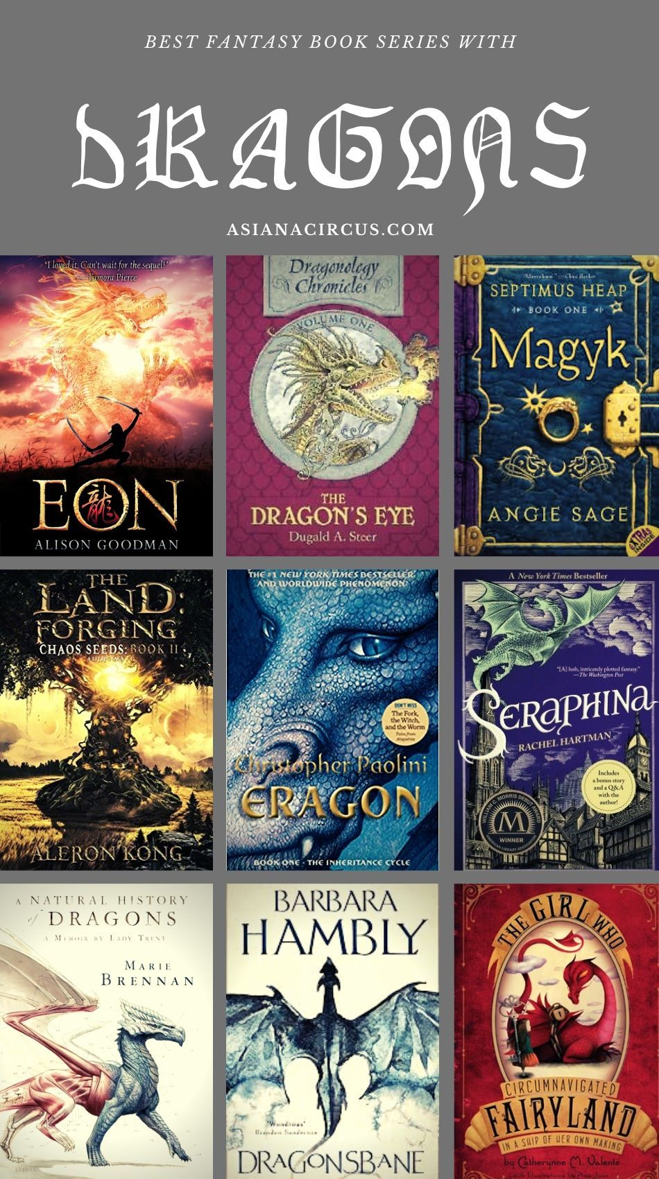 45 Best Fantasy Novels Book Series With Dragons 2020 Updated Ac Dark Fantasy Book Fantasy Books Best Fantasy Book Series