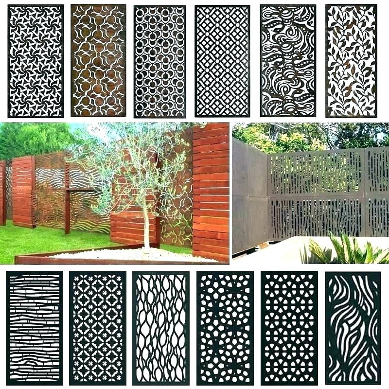 Outdoor Metal Panels Outdoor Metal Screens Outdoor Metal Screens Garden Metal Panels De Outdoor Screen Panels Decorative Screens Outdoor Privacy Screen Outdoor