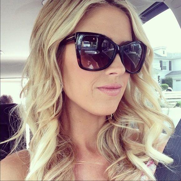 e8687801e8a1d Tom Ford - IN SEARCH OF TF Carli Sunglasses from Trista s closet on Poshmark  Christina Moussa