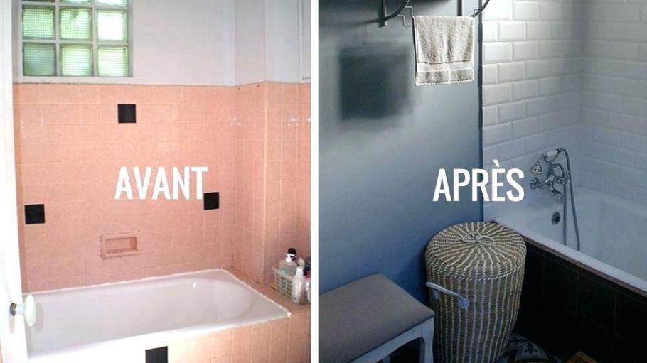 Peindre Carrelage Salle De Bain Avant Apres Homestagingavantapres Retro Bathrooms Paint Colors For Living Room Modern Bathroom