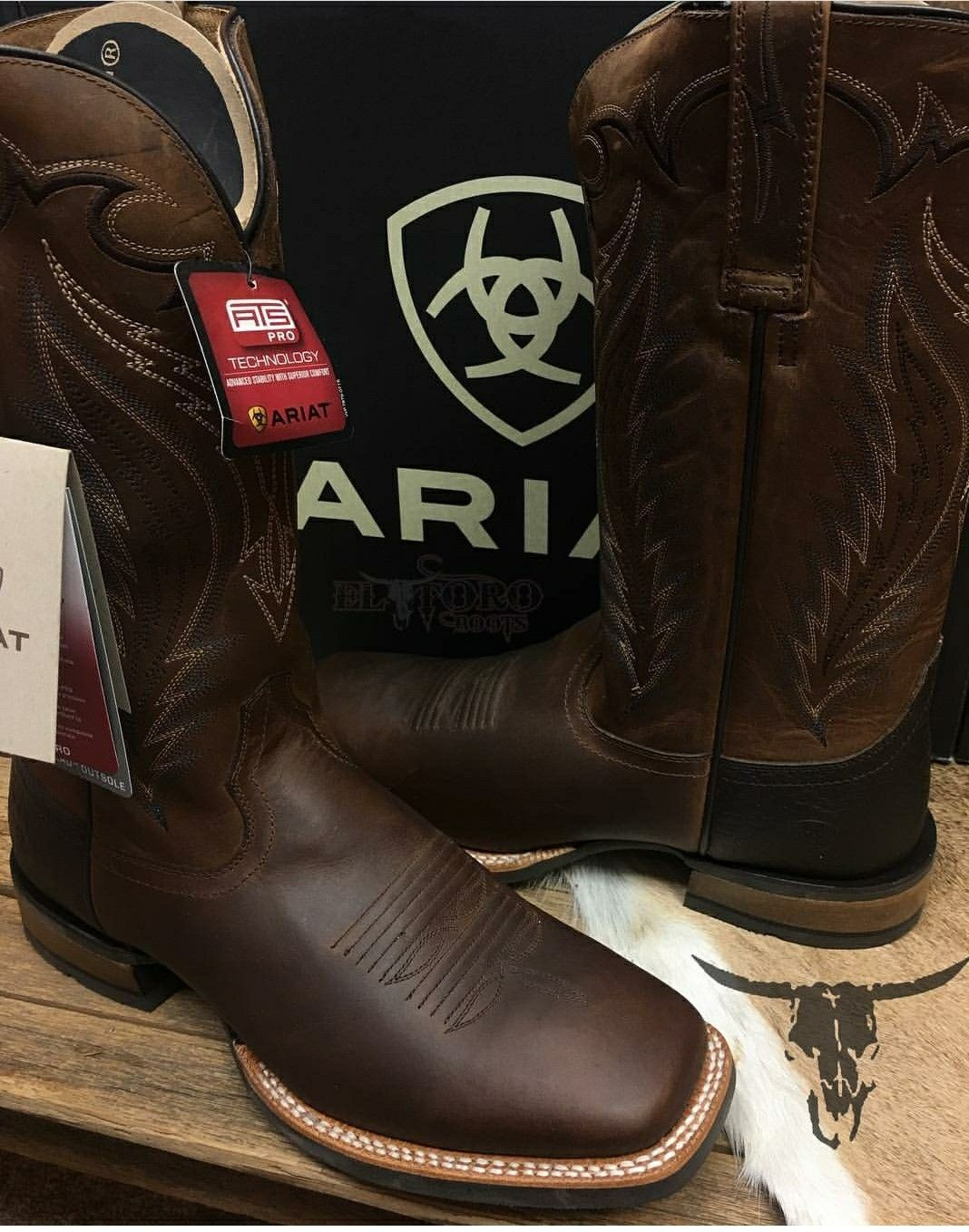 2975d845ca4 Pin by Dylan Ross on Boots and clothes in 2019 | Mens square toe ...