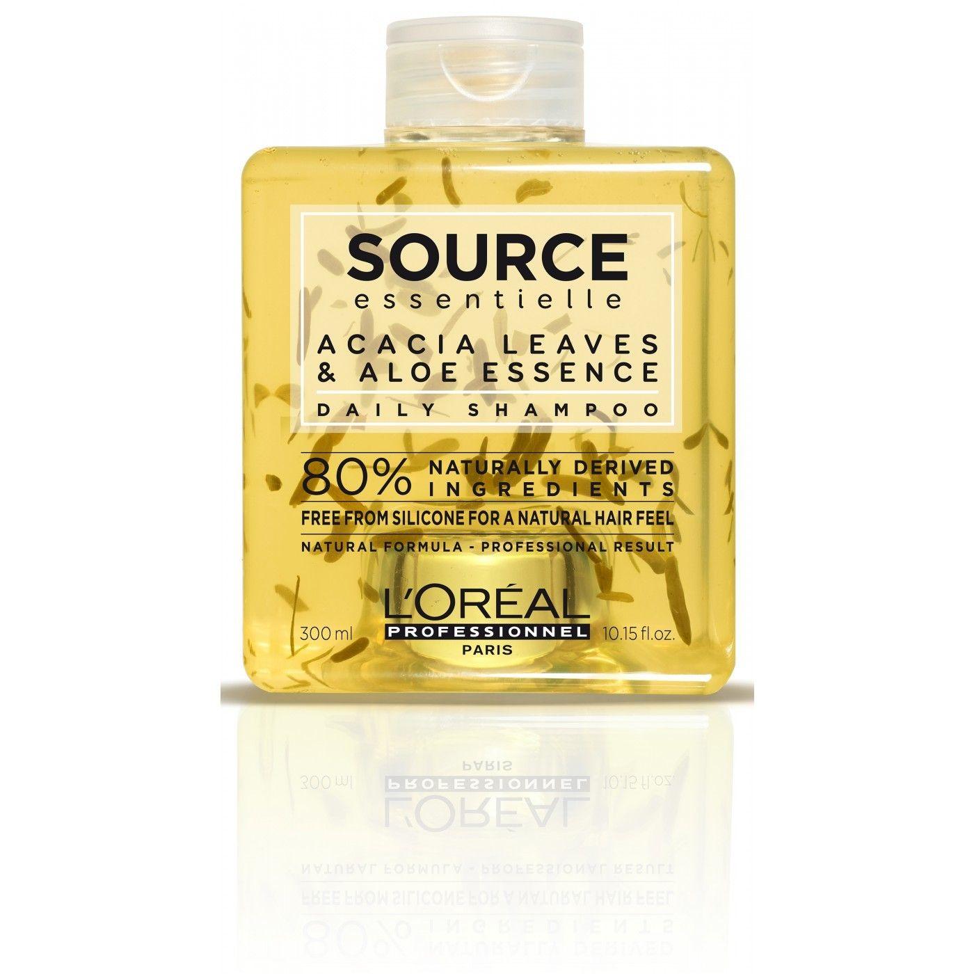 L Oréal Professionnel Source Essentielle Daily Shampoo (300ml) Φυσικό  Σαμπουάν Μαλλιών Daily για 2ce6f19ffb0