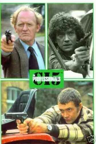 ~ The Professionals ~