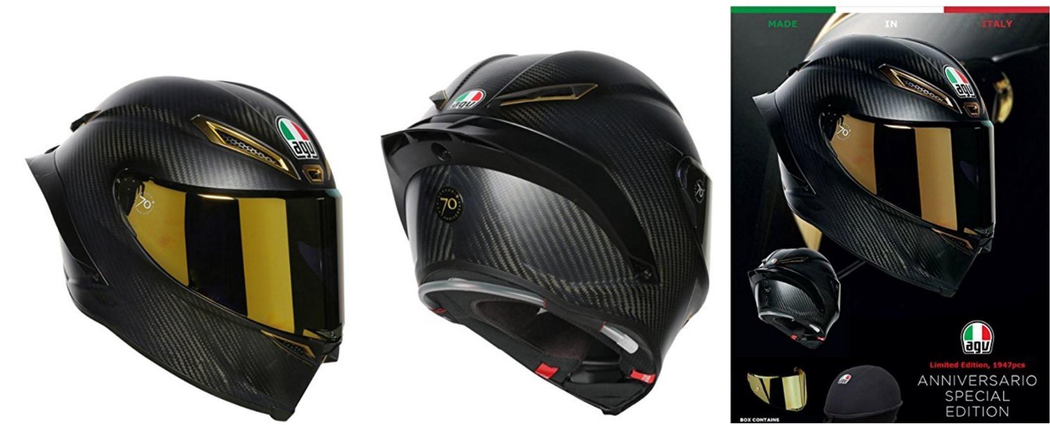 63246c51 Biker Dope- AGV Pista GP R Carbon Anniversario Helmet | M A G - A ...