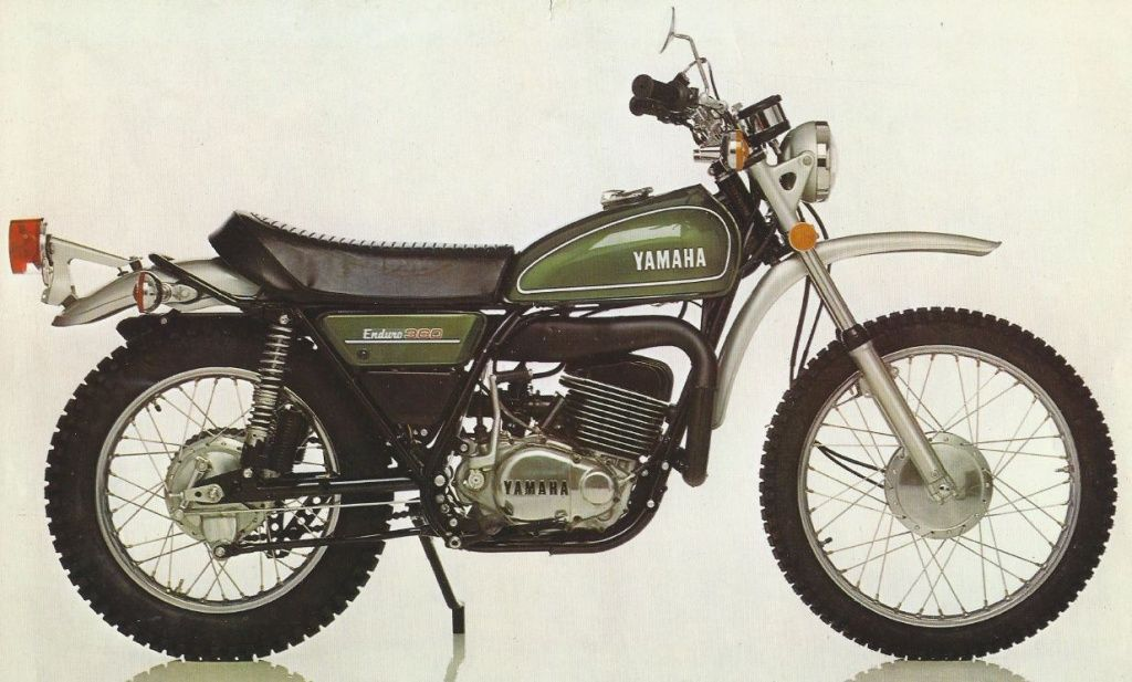 Advanced Search Vintage Enduro Discussions Vintage Yamaha Enduro Fans Yamaha Bikes Yamaha Yamaha Motorcycles