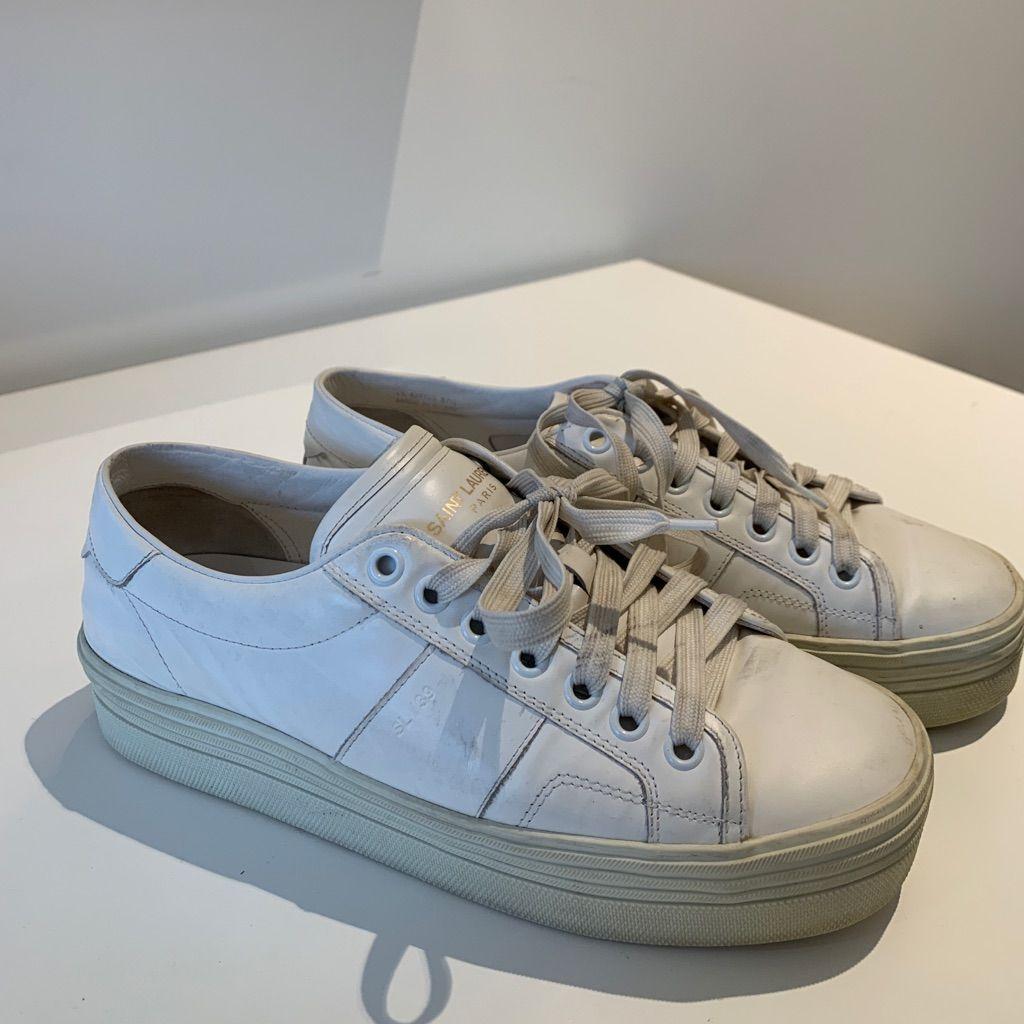 429a91f7e13 Saint Laurent Shoes